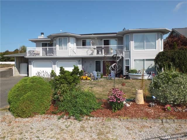5492 Salish Rd, Blaine, WA 98230 (#1509709) :: Ben Kinney Real Estate Team