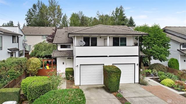 4108 NE 5th St, Renton, WA 98059 (#1509714) :: Real Estate Solutions Group