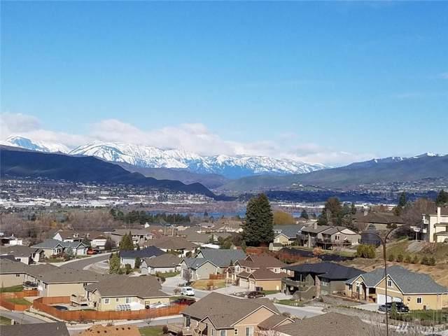 813 Briarwood Dr, East Wenatchee, WA 98802 (#1509721) :: Ben Kinney Real Estate Team