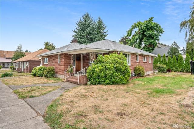 501 W Cherry St, Centralia, WA 98531 (#1509727) :: Real Estate Solutions Group