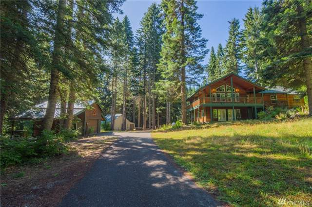 1900 Big Horn Wy, Cle Elum, WA 98922 (#1509741) :: Northern Key Team
