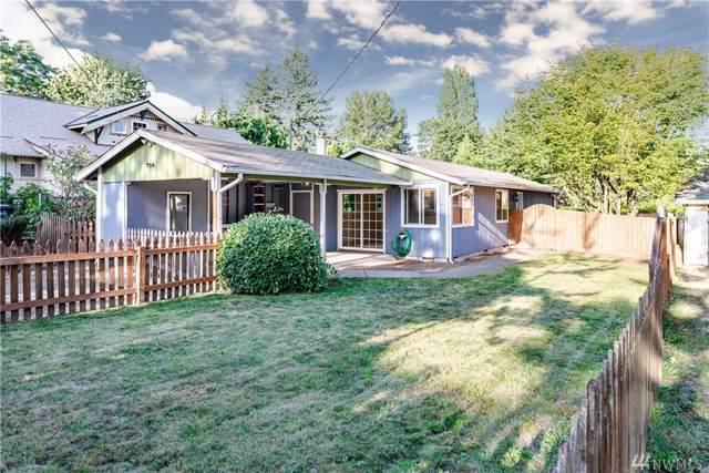 706 Frederick St SE, Olympia, WA 98501 (#1509745) :: Ben Kinney Real Estate Team