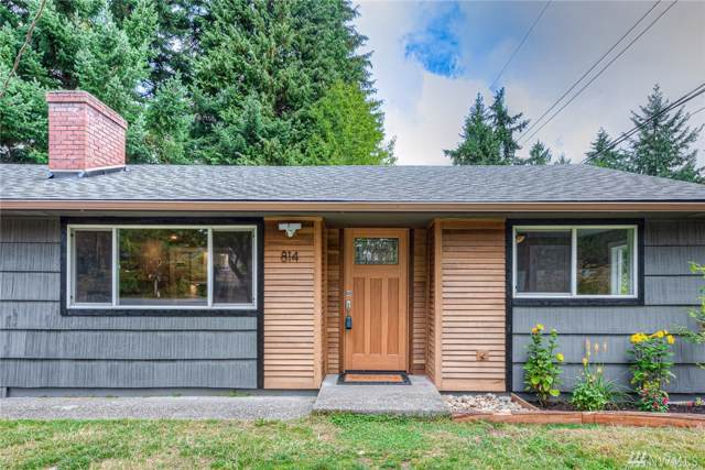 814 NE 170th St, Shoreline, WA 98155 (#1509751) :: TRI STAR Team | RE/MAX NW