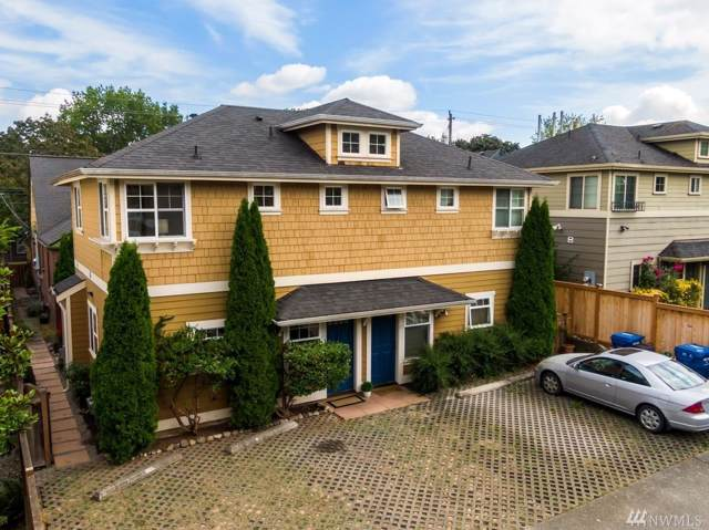 717 26th Ave B, Seattle, WA 98122 (#1509765) :: Record Real Estate