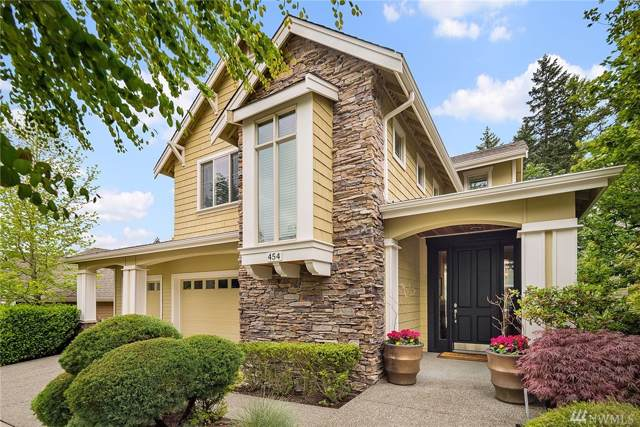 454 Wilderness Peak Dr NW, Issaquah, WA 98027 (#1509777) :: Lucas Pinto Real Estate Group