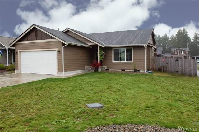 420 E Huckleberry St, McCleary, WA 98557 (#1509808) :: Northwest Home Team Realty, LLC