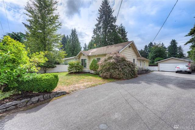 9235 NE 180th St, Bothell, WA 98011 (#1509809) :: Keller Williams Realty Greater Seattle