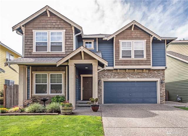 11822 58th Ave NE, Marysville, WA 98271 (#1509811) :: The Kendra Todd Group at Keller Williams