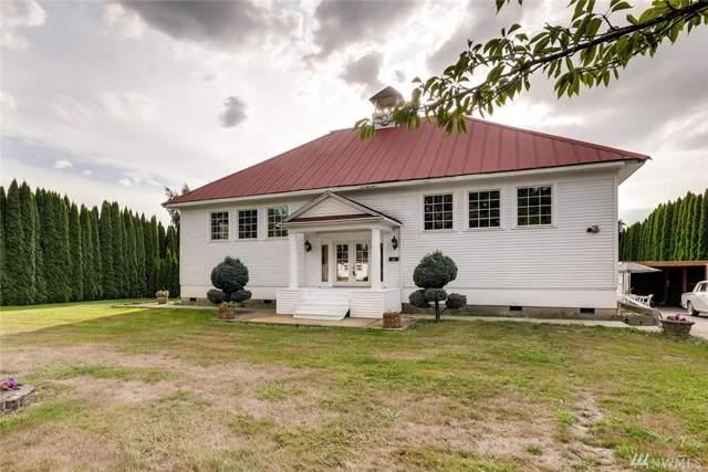 22824 Pioneer Hwy, Stanwood, WA 98292 (#1509823) :: Real Estate Solutions Group