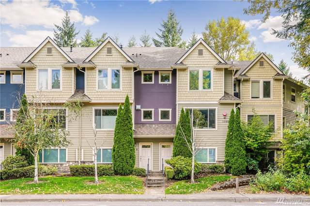 1000 Front St S #2, Issaquah, WA 98027 (#1509832) :: Lucas Pinto Real Estate Group