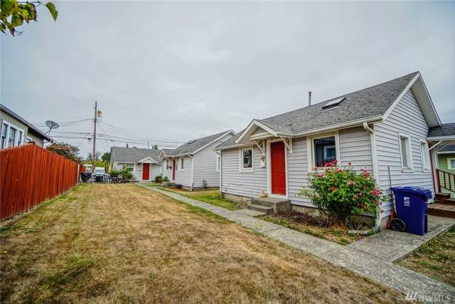 2513 S 13th St, Tacoma, WA 98405 (#1509869) :: Crutcher Dennis - My Puget Sound Homes