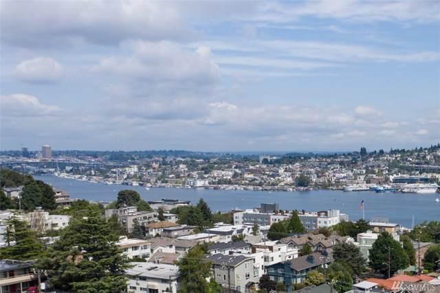 612 Prospect St #401, Seattle, WA 98109 (MLS #1509872) :: Brantley Christianson Real Estate