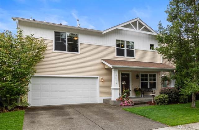 18219 93rd Ave E, Puyallup, WA 98375 (#1509891) :: Lucas Pinto Real Estate Group