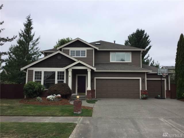 1122-street NW 23rd, Puyallup, WA 98371 (#1509900) :: Crutcher Dennis - My Puget Sound Homes