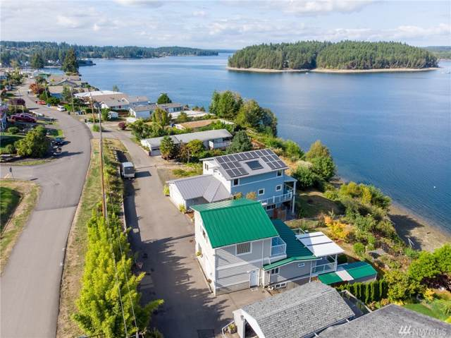 2226 Island Dr NW, Olympia, WA 98502 (#1509926) :: Better Properties Lacey