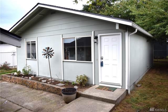 9007 12th St NE, Lake Stevens, WA 98258 (#1509928) :: Record Real Estate