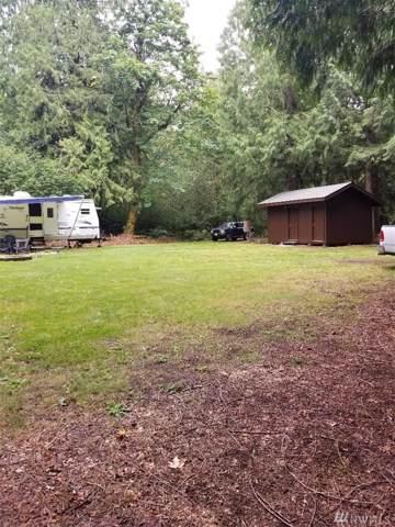90 N Canvasback Place, Hoodsport, WA 98548 (#1509934) :: McAuley Homes