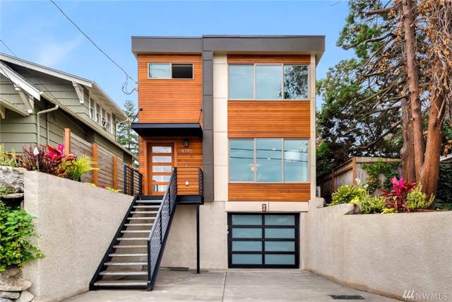 4145 21st Ave SW, Seattle, WA 98106 (#1509935) :: Real Estate Solutions Group