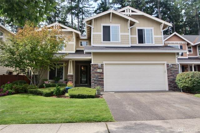 4349 Freemont St NE, Lacey, WA 98516 (#1509939) :: Real Estate Solutions Group
