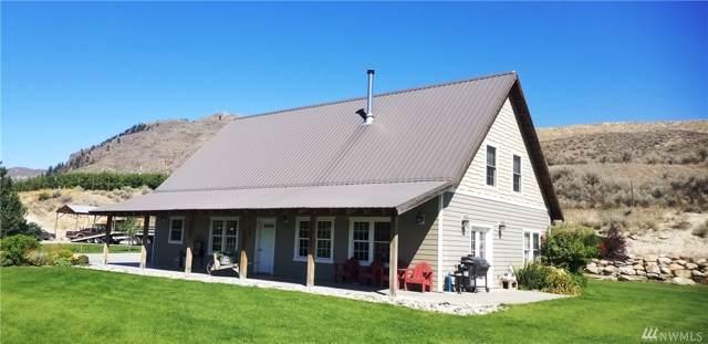 31996 Highway 97, Tonasket, WA 98855 (#1509944) :: NW Home Experts