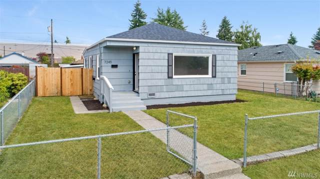 7245 S Fawcett Ave, Tacoma, WA 98408 (#1509954) :: Crutcher Dennis - My Puget Sound Homes