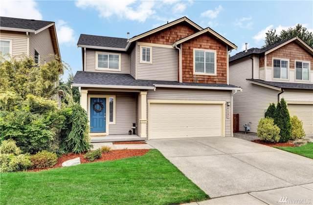 1731 43rd St NE, Auburn, WA 98002 (#1509982) :: Crutcher Dennis - My Puget Sound Homes