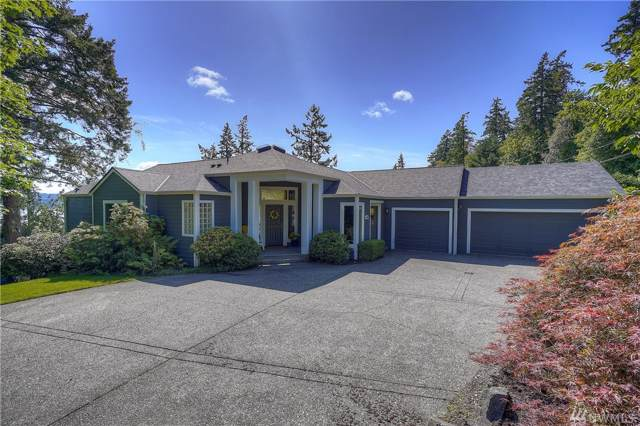 5108 Cromwell Dr NW, Gig Harbor, WA 98335 (#1509988) :: NW Home Experts