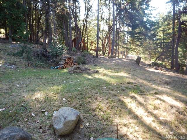 0 Spyglass Hill Rd, Friday Harbor, WA 98250 (#1509995) :: Crutcher Dennis - My Puget Sound Homes