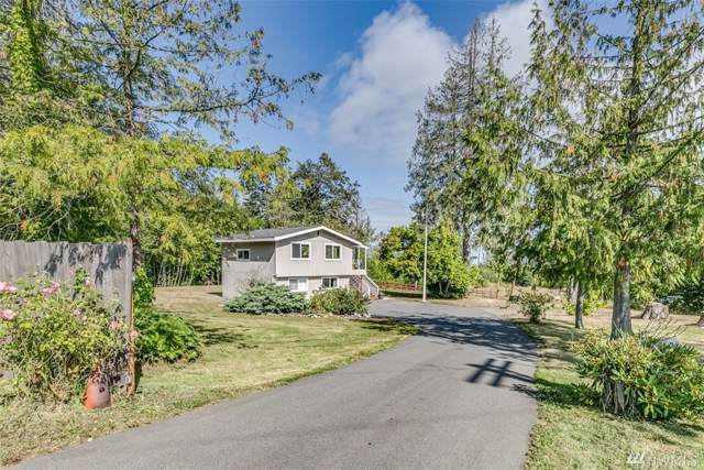 257473 Highway 101, Port Angeles, WA 98362 (#1510009) :: Northern Key Team