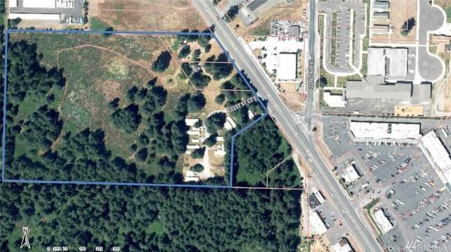 22104 Mountain Hwy E, Spanaway, WA 98387 (#1510013) :: Crutcher Dennis - My Puget Sound Homes