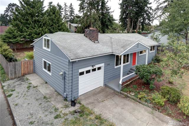 1402 S 84th St, Tacoma, WA 98444 (MLS #1510014) :: Brantley Christianson Real Estate