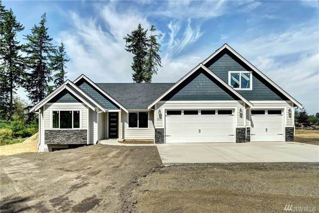 1211 140th St NW, Marysville, WA 98271 (#1510028) :: Liv Real Estate Group
