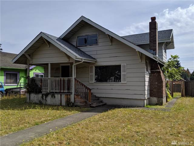 4049 S D, Tacoma, WA 98418 (MLS #1510029) :: Brantley Christianson Real Estate