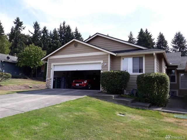 7236 163rd St E, Puyallup, WA 98375 (#1510055) :: Keller Williams Realty
