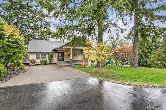 8460 Kaster Dr NE, Bremerton, WA 98311 (#1510063) :: Mike & Sandi Nelson Real Estate
