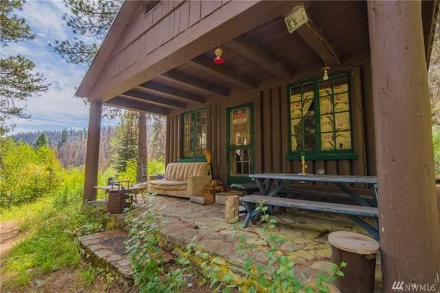 209 Fs Rd 192, Swauk, WA 98922 (MLS #1510066) :: Nick McLean Real Estate Group