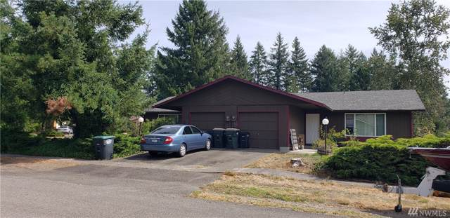 9236 White Fir Dr NE, Lacey, WA 98516 (#1510068) :: KW North Seattle