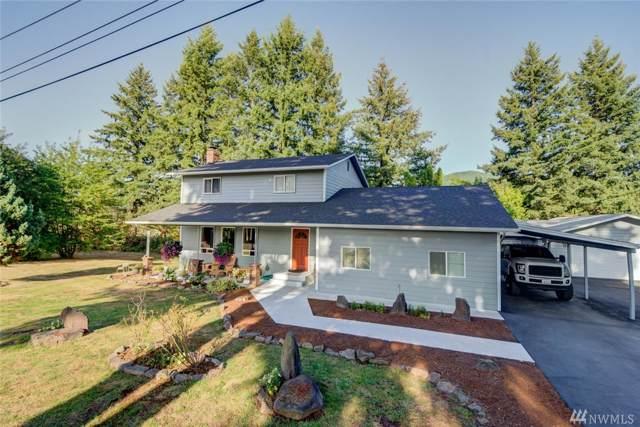 618 NE Pioneer, Castle Rock, WA 98611 (#1510072) :: Chris Cross Real Estate Group