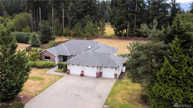 23309 121st Ave NE, Arlington, WA 98223 (#1510074) :: Better Homes and Gardens Real Estate McKenzie Group
