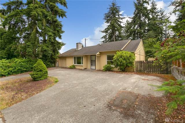 1317 N 155th St, Shoreline, WA 98133 (#1510117) :: TRI STAR Team | RE/MAX NW