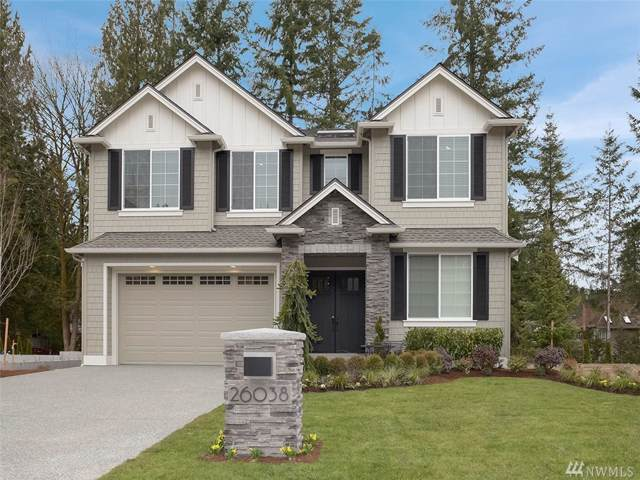 26038-(Lot 5) SE 36th St, Sammamish, WA 98075 (#1510121) :: Tribeca NW Real Estate