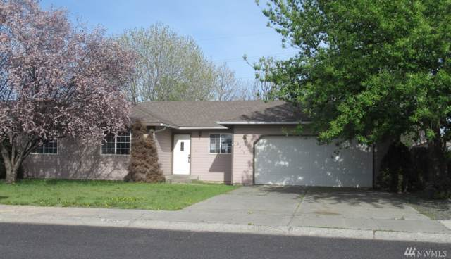 2207 Claremont Ct, Moses Lake, WA 98837 (#1510123) :: NW Home Experts