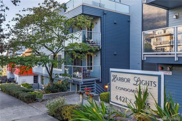 4421 Fremont Ave N #201, Seattle, WA 98103 (#1510145) :: The Kendra Todd Group at Keller Williams