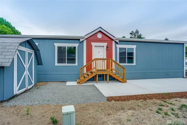 6610 NW Whitney Rd, Vancouver, WA 98665 (#1510167) :: Lucas Pinto Real Estate Group