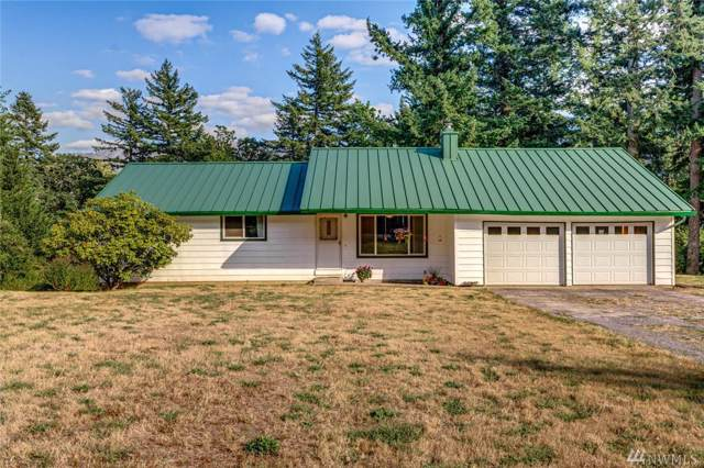 28552 State Hwy 14, Washougal, WA 98671 (#1510184) :: Real Estate Solutions Group