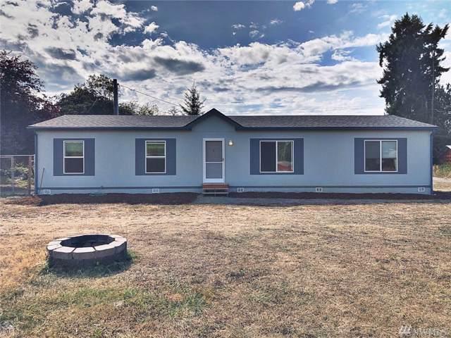 234 Mill Rd, Sequim, WA 98382 (#1510196) :: Ben Kinney Real Estate Team