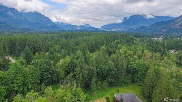 702 May Creek Rd, Gold Bar, WA 98251 (#1510209) :: Better Properties Lacey