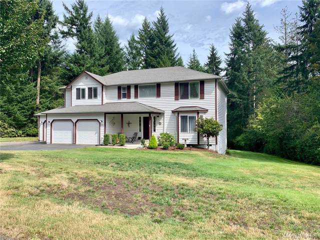 12911 132nd Ave, Gig Harbor, WA 98329 (#1510223) :: TRI STAR Team | RE/MAX NW