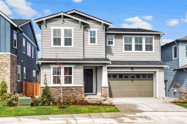 27030 SE 237th Place SE #11, Maple Valley, WA 98038 (#1510240) :: NW Homeseekers