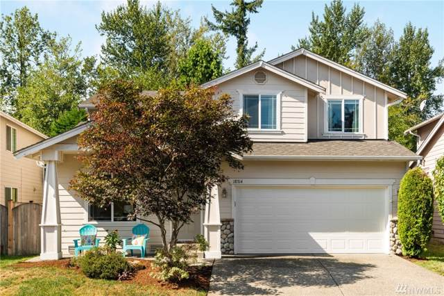 18314 8th Ave SE #15, Bothell, WA 98012 (#1510261) :: Real Estate Solutions Group